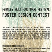 Fernley Poster Contest Flyer WEB